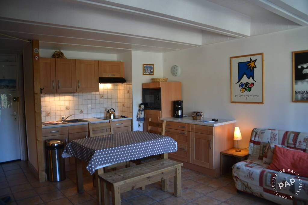 Appartement Flaine