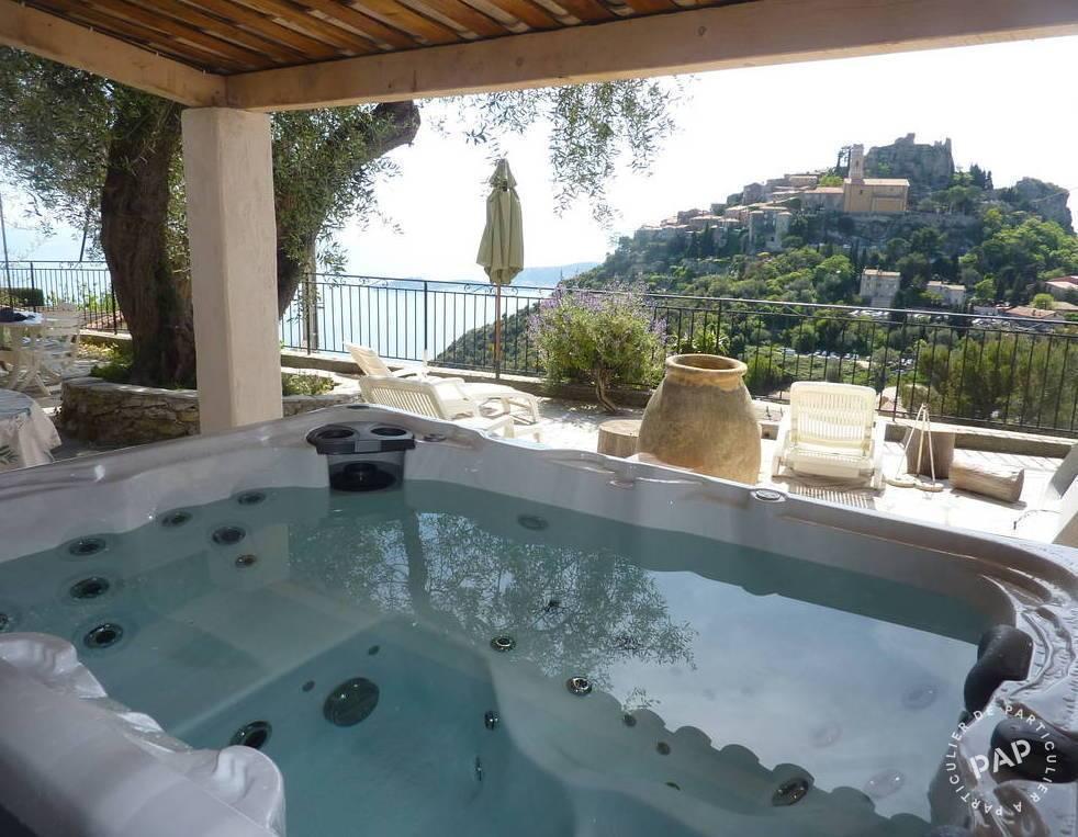 Maison Eze/ A 10 Mn De Monaco