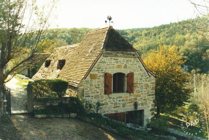 Location maison particulier