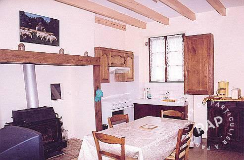 immobilier  Luzech
