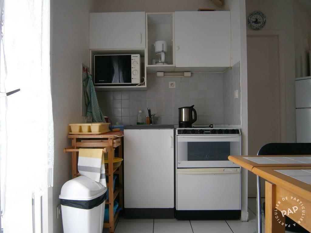 Location appartement mimizan plage 6 personnes d s 400 for Location appartement bordeaux 400 euros