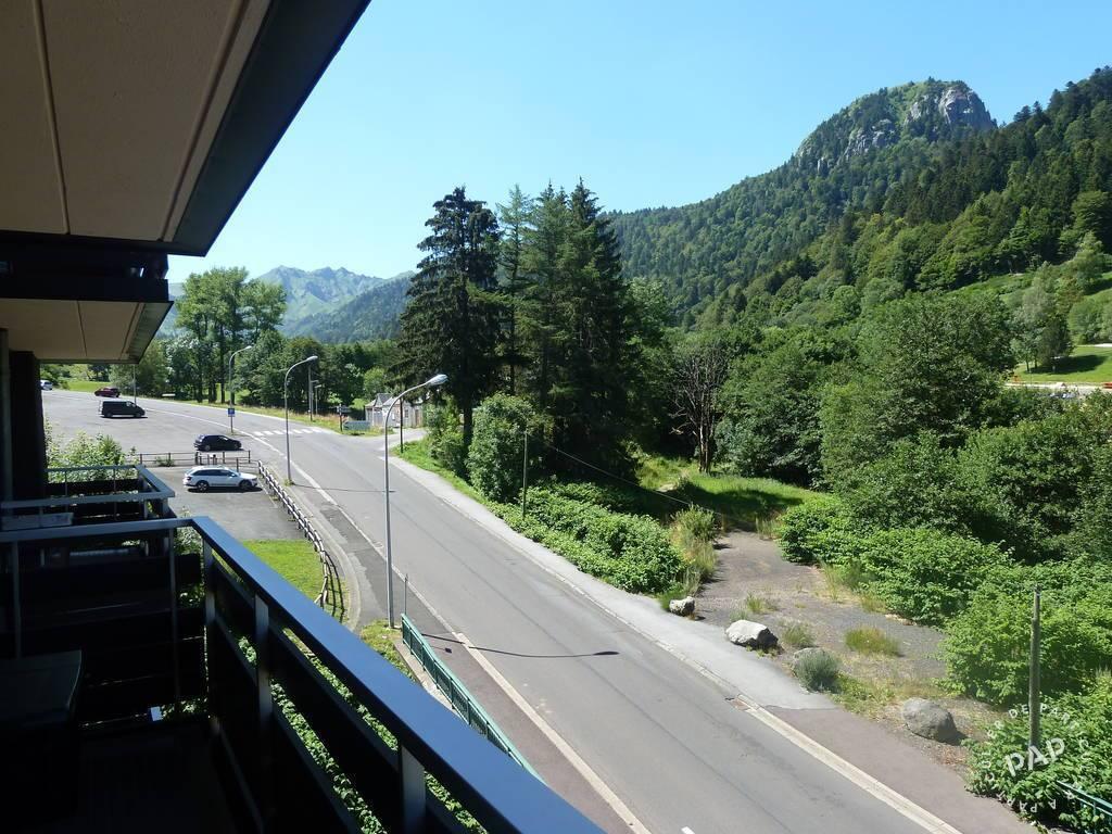 Mont Dore