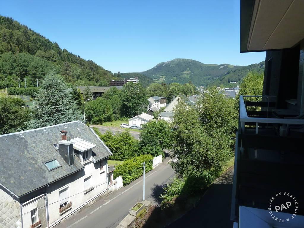 Immobilier Mont Dore