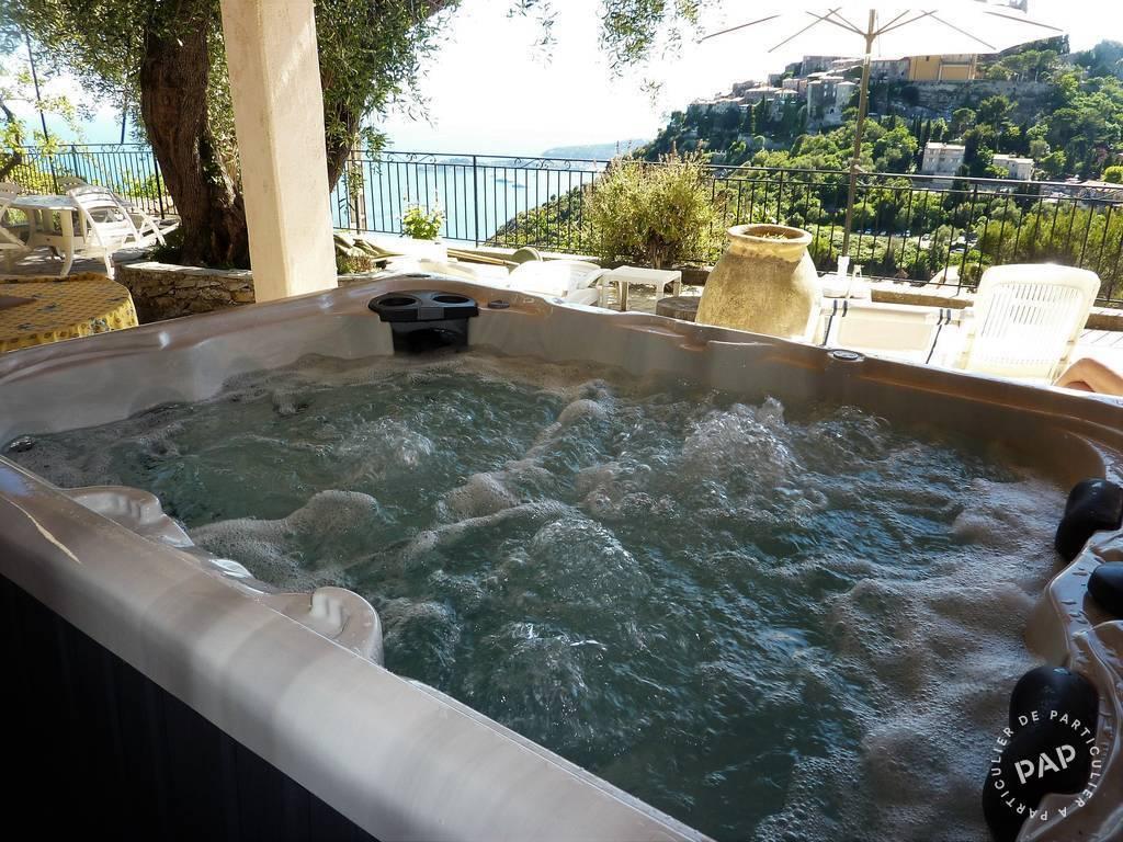 Immobilier Eze/ A 10 Mn De Monaco
