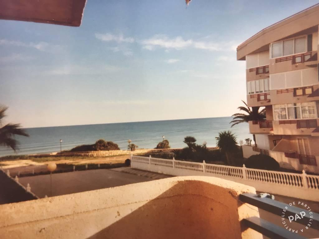 A 60 Km Au Sud Alicante - dès 195euros par semaine - 2personnes