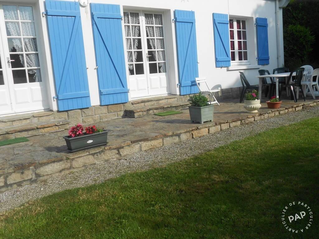 Maison Fouesnant - Beg Meil