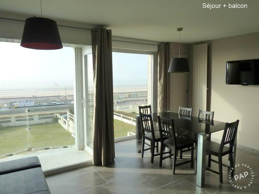 Appartement   Le Touquet
