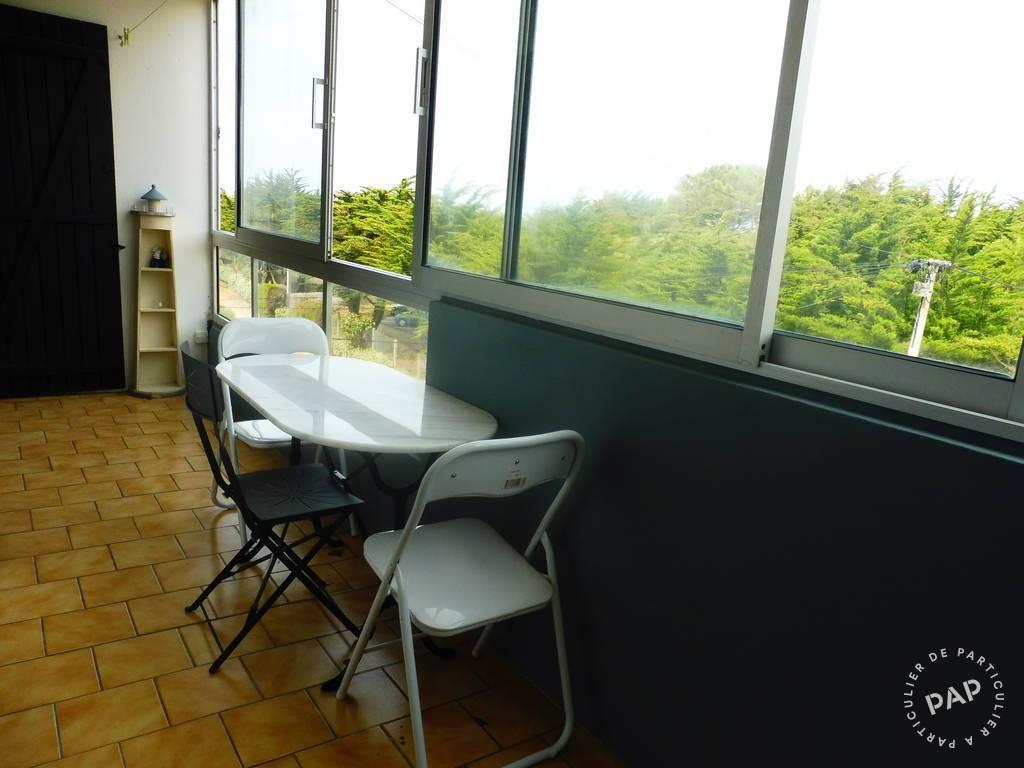 Immobilier St-Hilaire-De-Riez