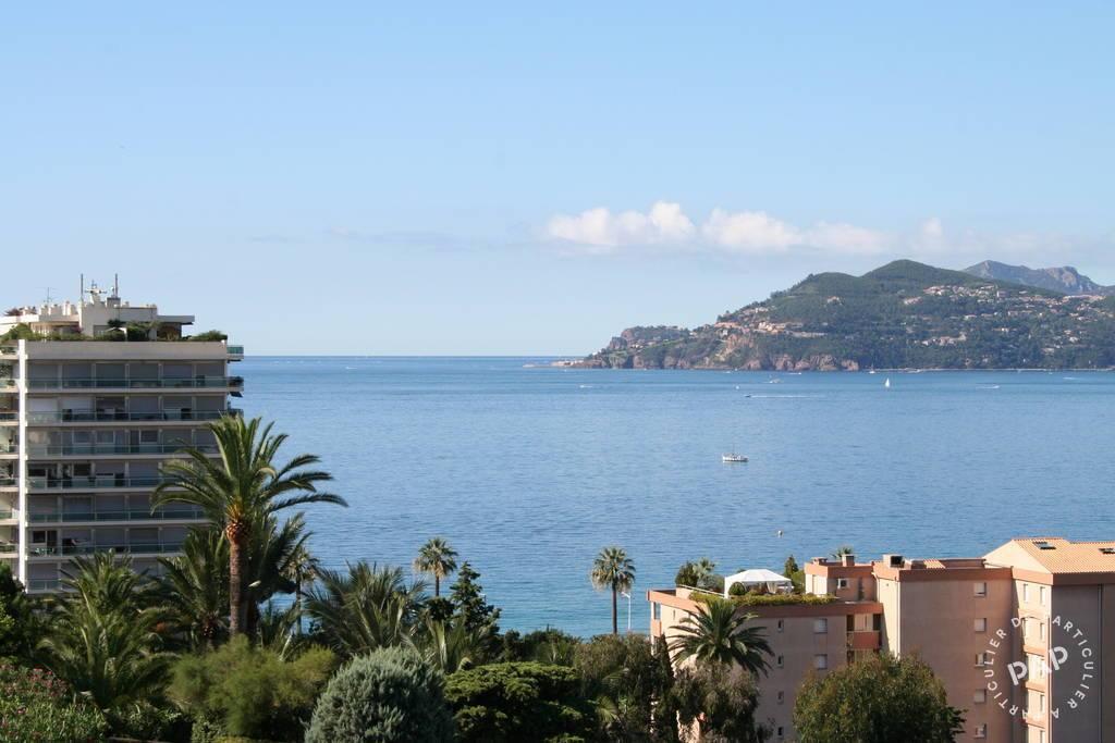 Cannes - d�s 550 euros par semaine - 5 personnes