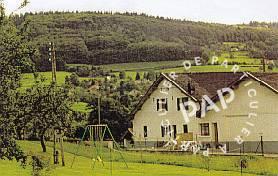 Le Val D'ajol - 12 personnes