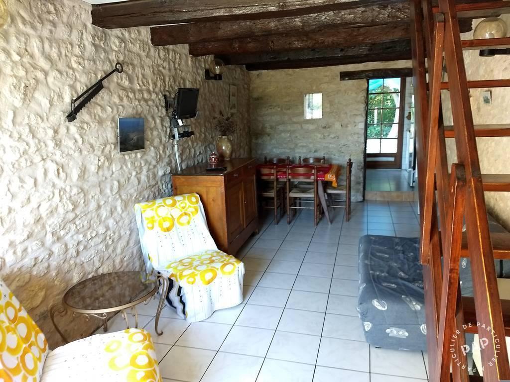 Gîte St Nazaire Sur Charente