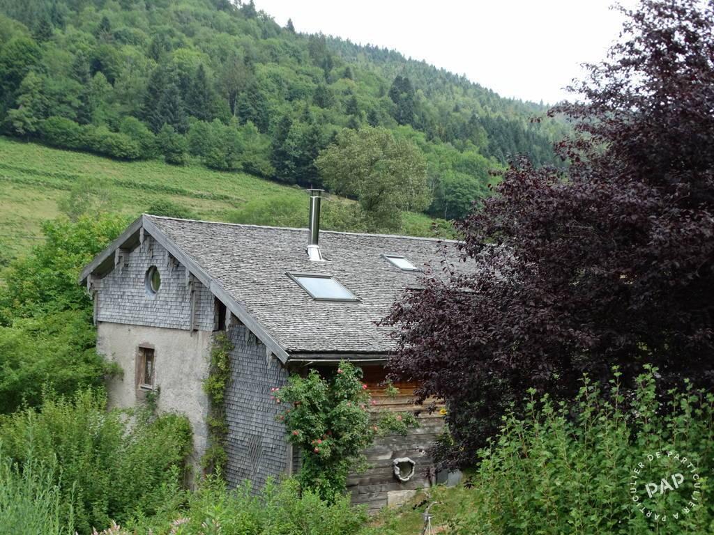 4 Km Rupt Sur Moselle - dès 400euros par semaine - 8personnes