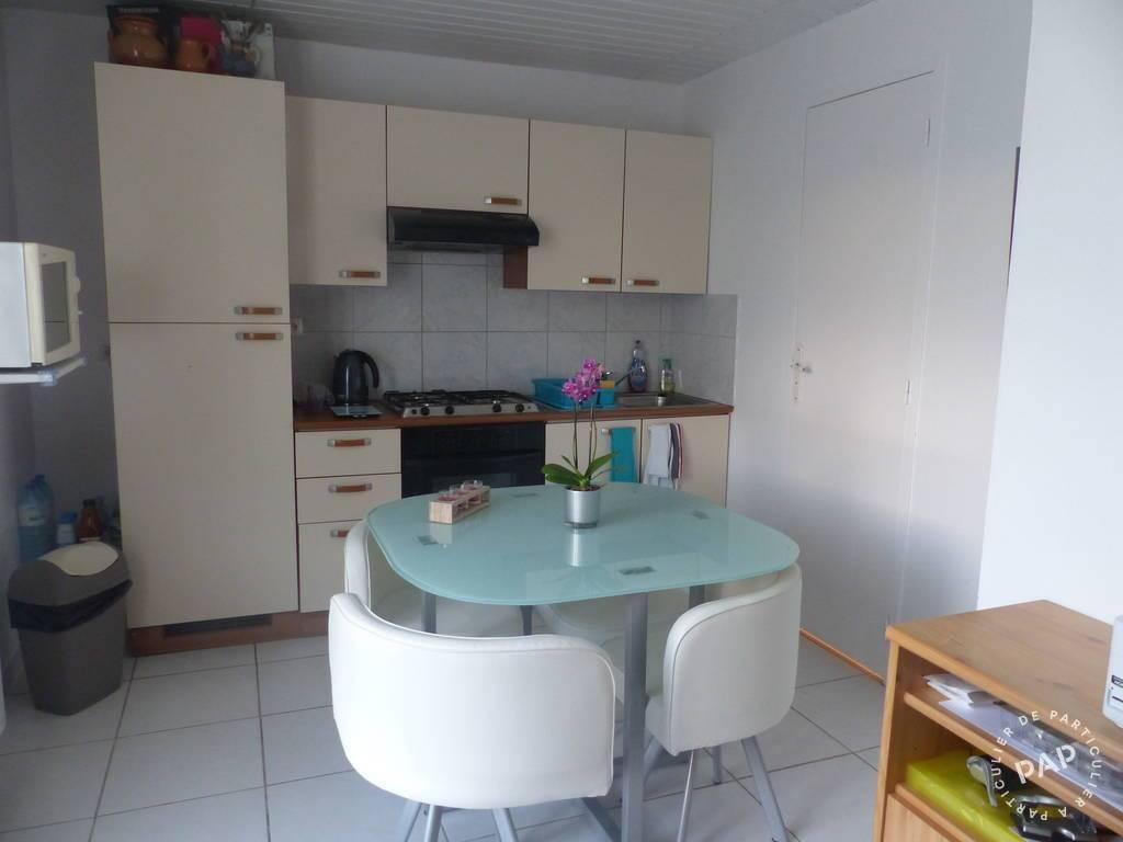 Appartement Olonne Sur Mer