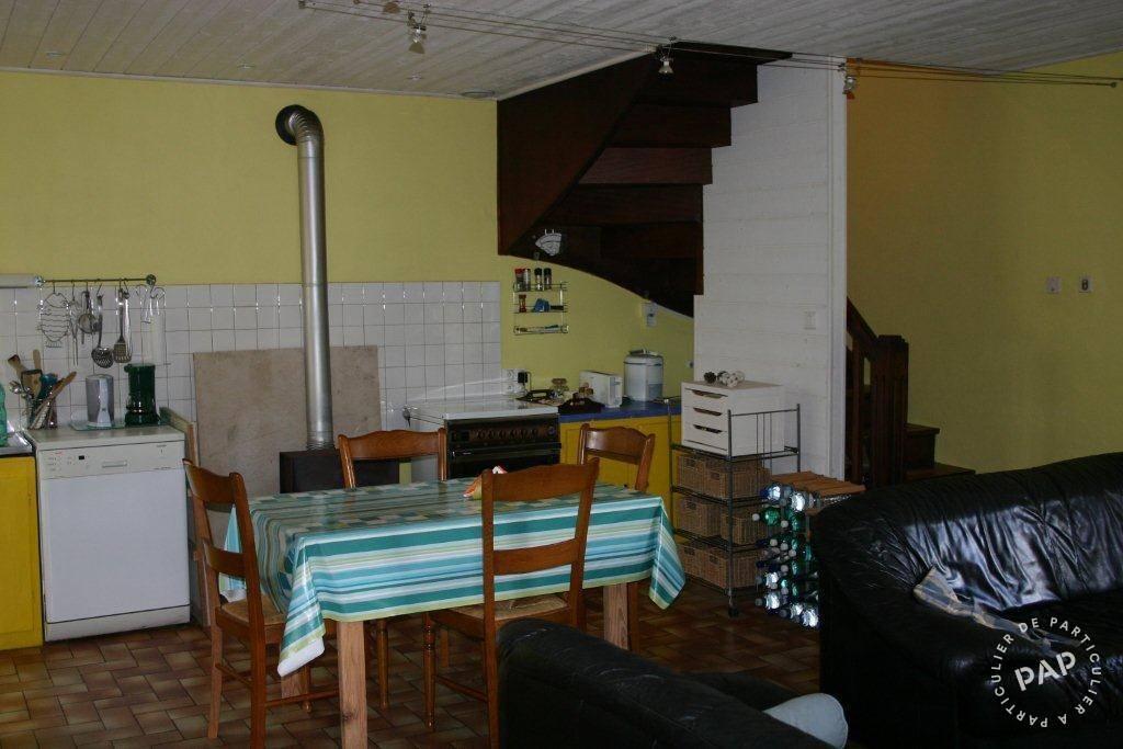 Maison Saint Malo / Crehen