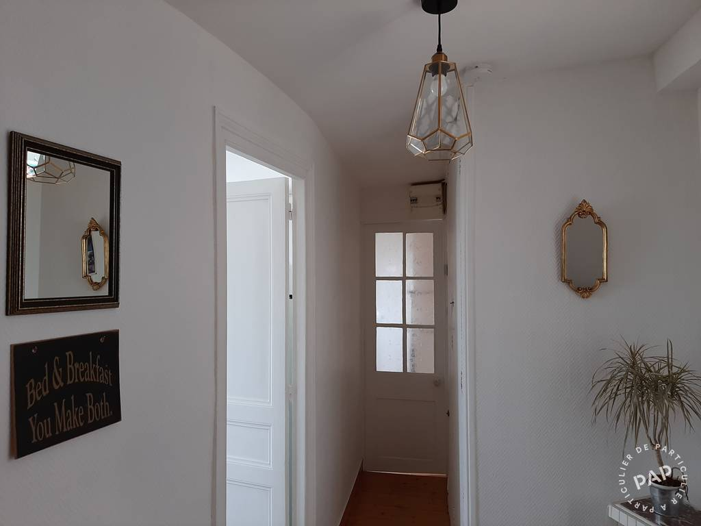 Appartement Le Treport