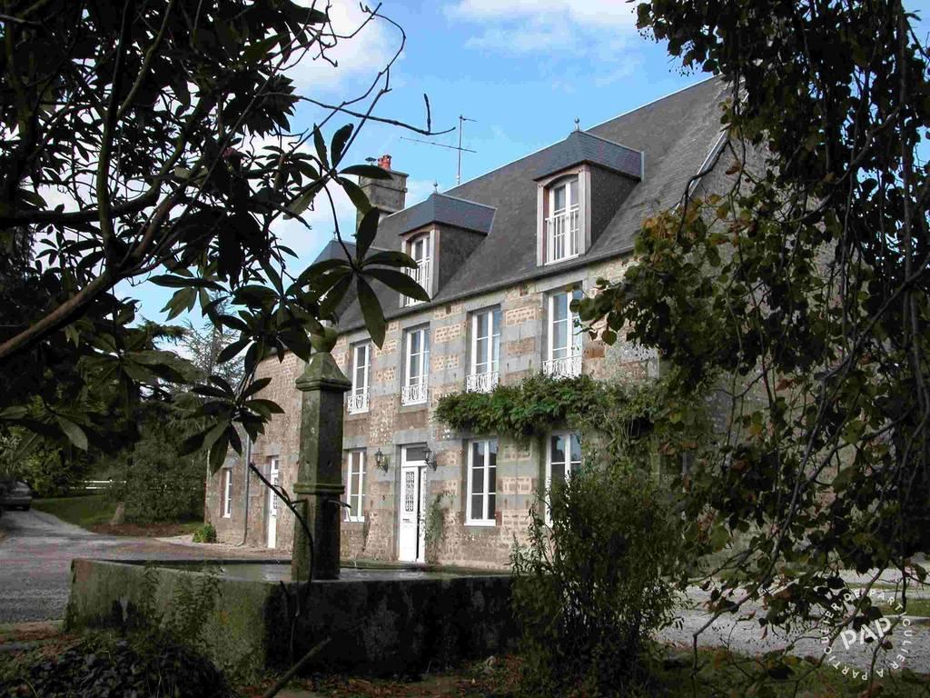 Maison Entre Sourdeval Et Mortain