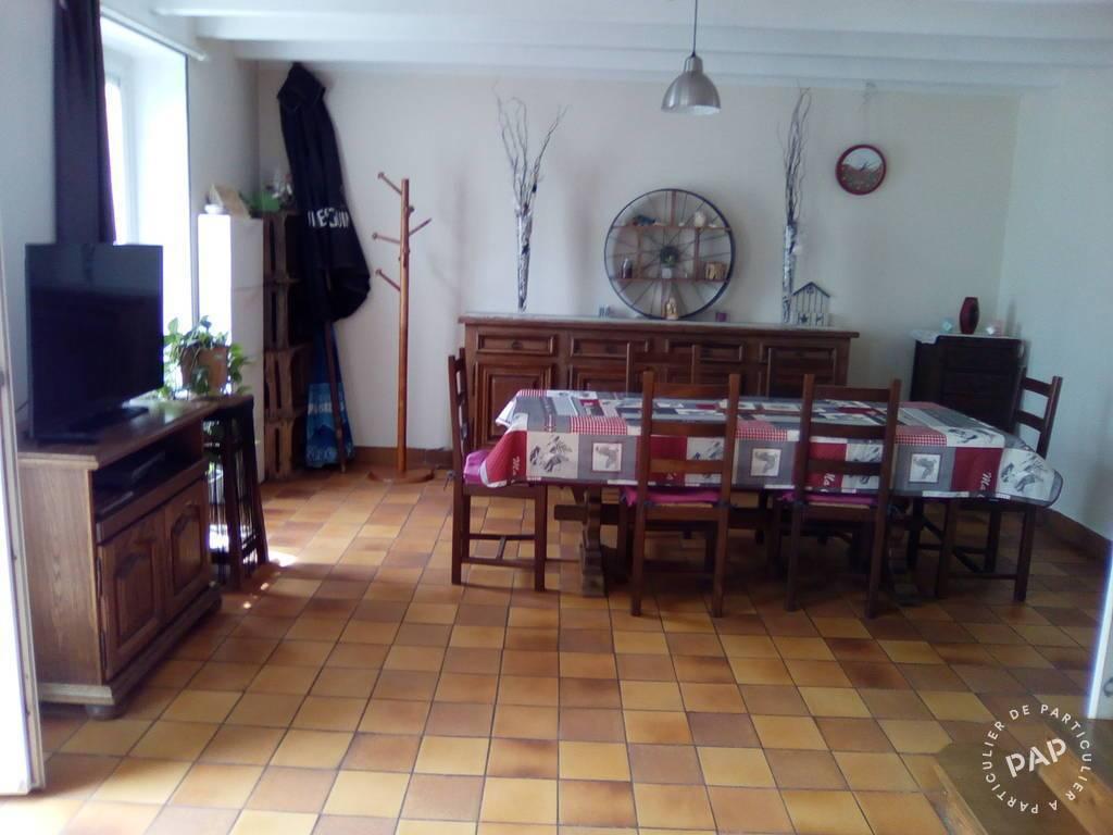 Maison Plouharnel
