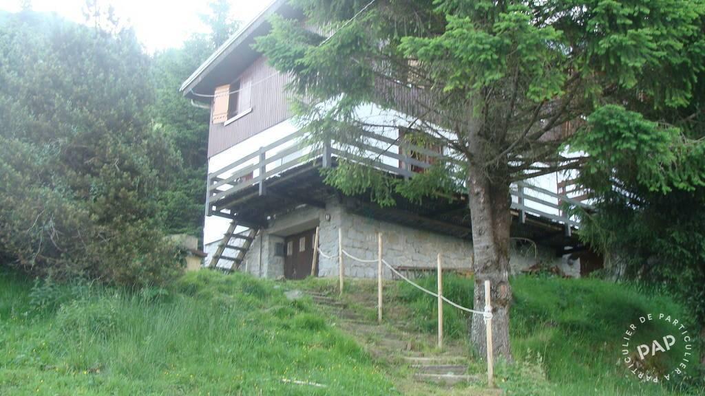immobilier  Gourette