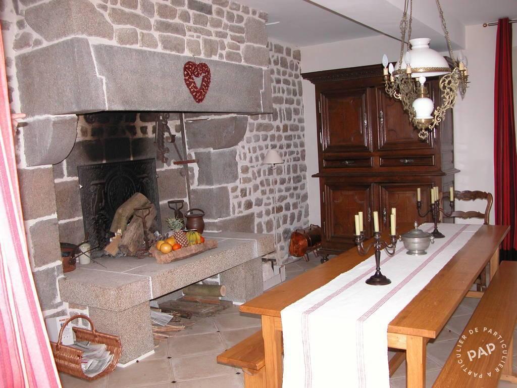 immobilier  Entre Sourdeval Et Mortain