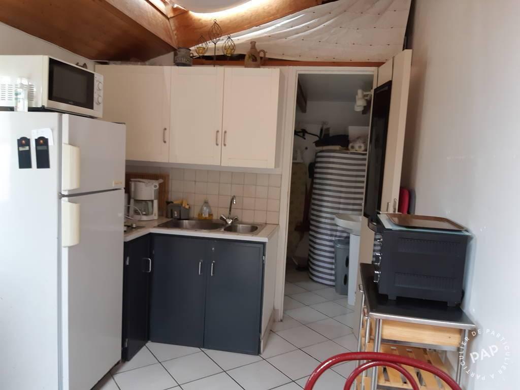 immobilier  Plouharnel