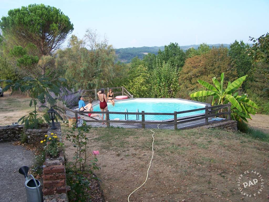 immobilier  Le Buisson