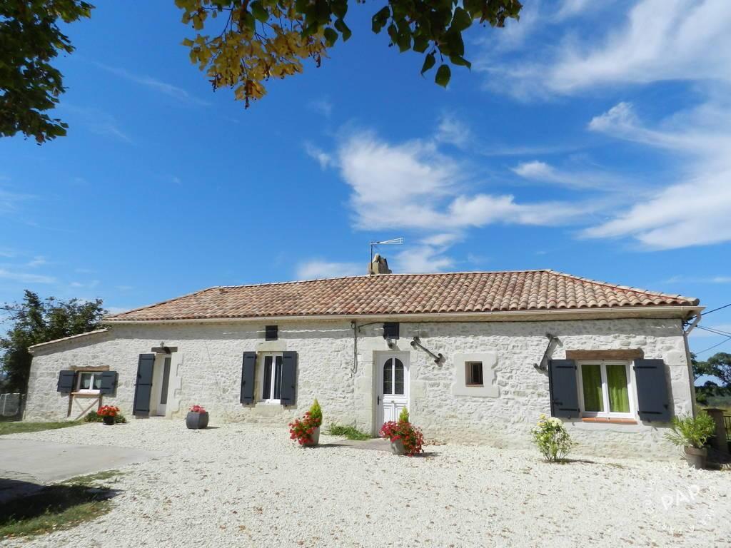 immobilier  Saint-Aubin
