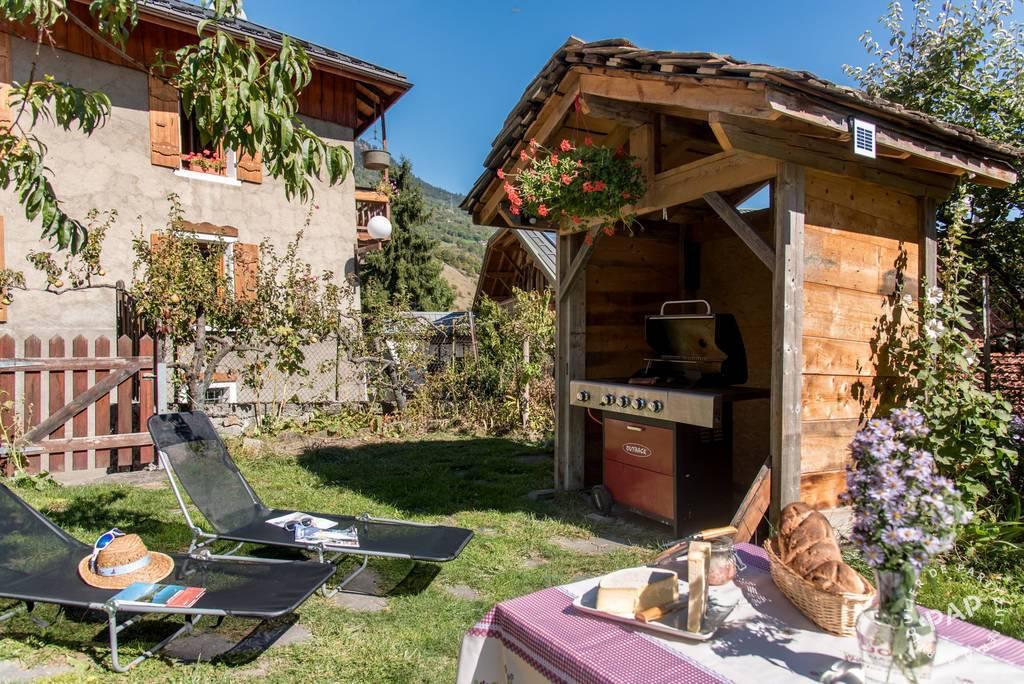 immobilier  Villette-Aime La Plagne
