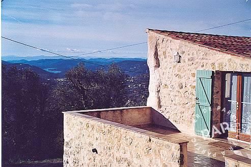 Maison   Pres Grasse