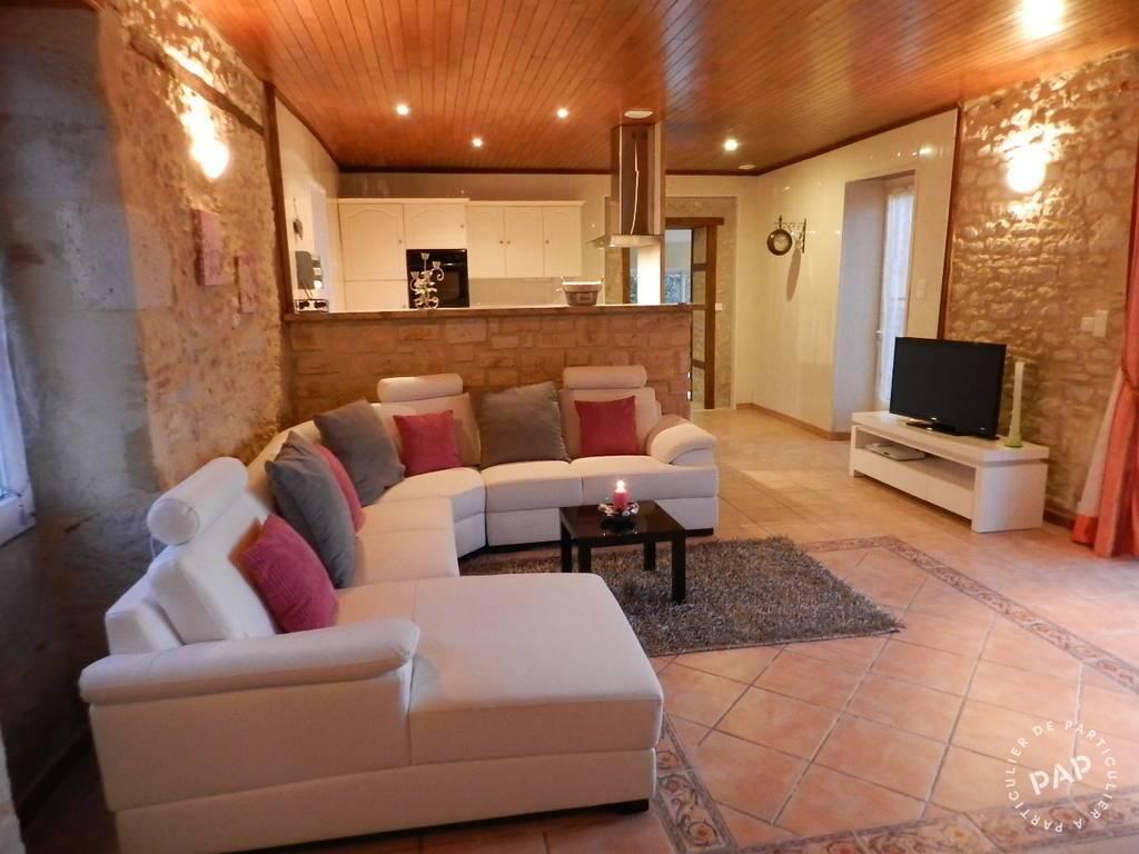 Maison   Saint-Aubin