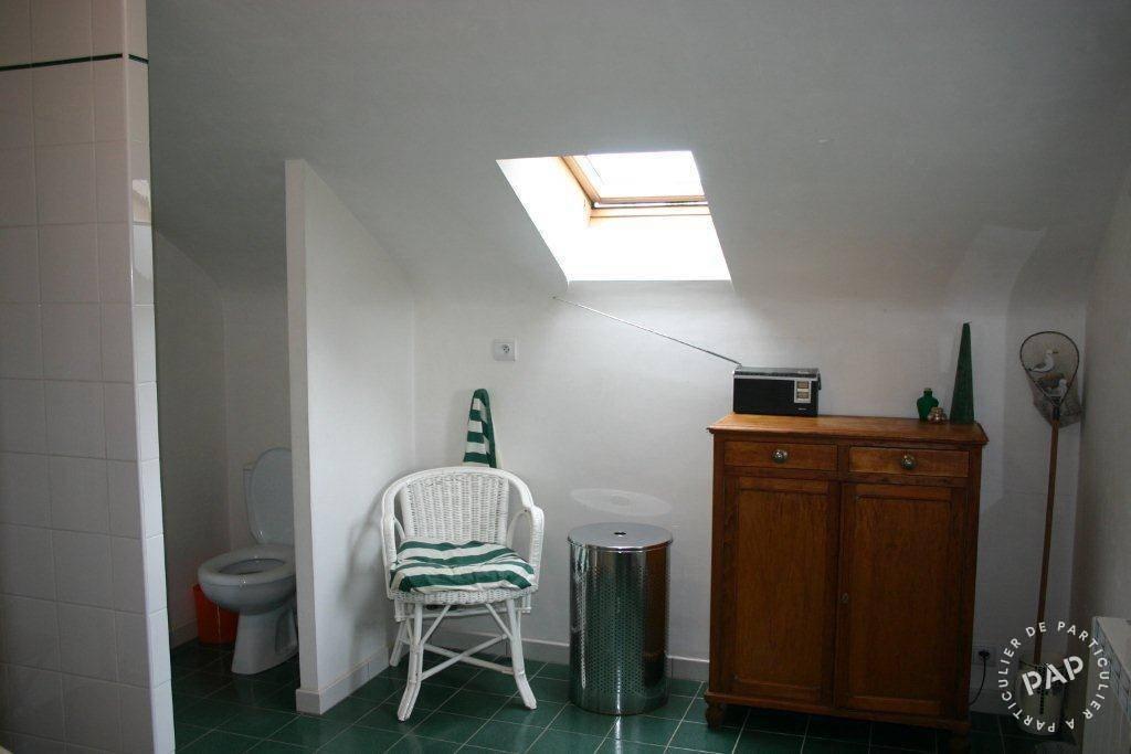 Immobilier Saint Malo / Crehen