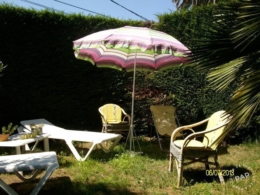 Immobilier Hyeres - 800 M Plages La Rose Et Le Vent