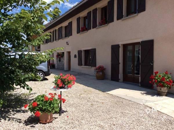 Immobilier Foncine-Le-Haut