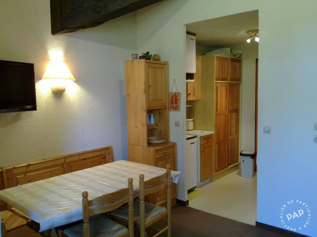 Immobilier La Clusaz - L'etale