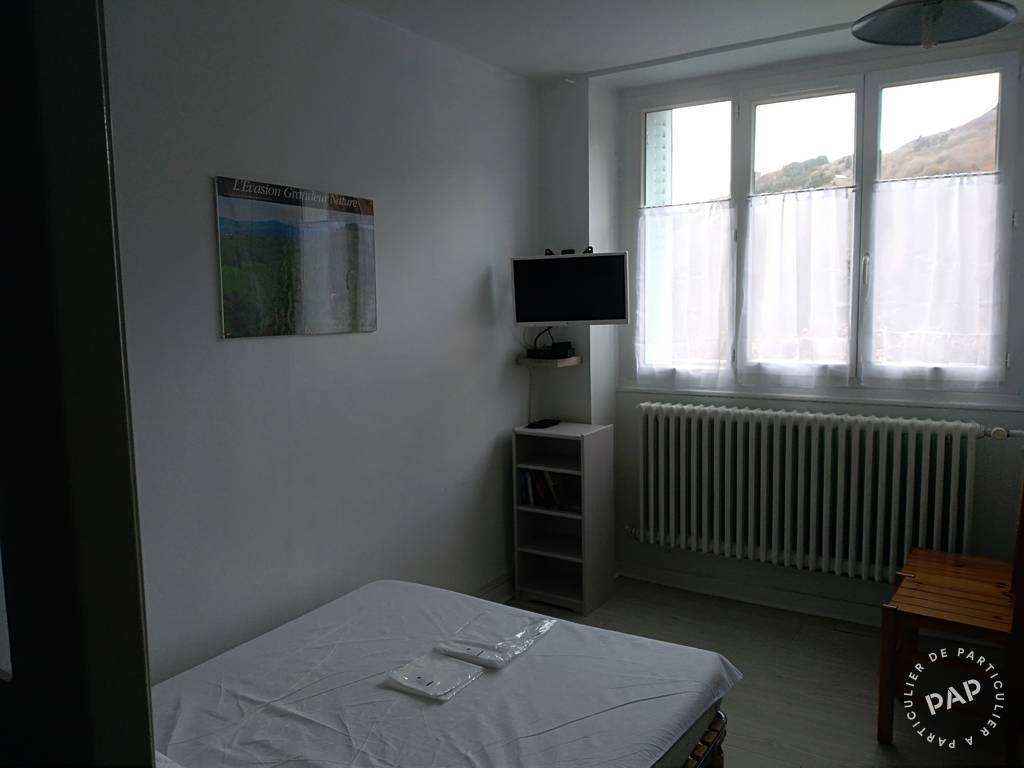 Location Appartement Au Mont Dore