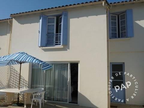 St Palais Sur Mer - dès 495 euros par semaine - 6 personnes