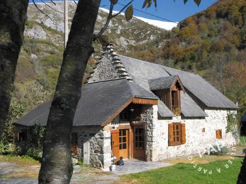 Ste Marie De Campan - dès 400 euros par semaine - 9 personnes