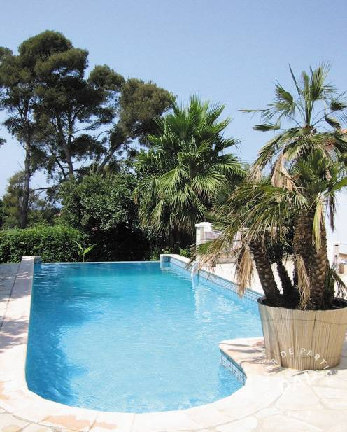 Location maison particulier six fours les plages 83140 for Piscine six fours
