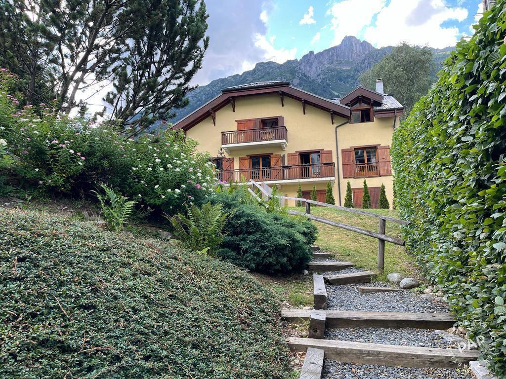 Chamonix Mont Blanc - dès 950euros par semaine - 6personnes
