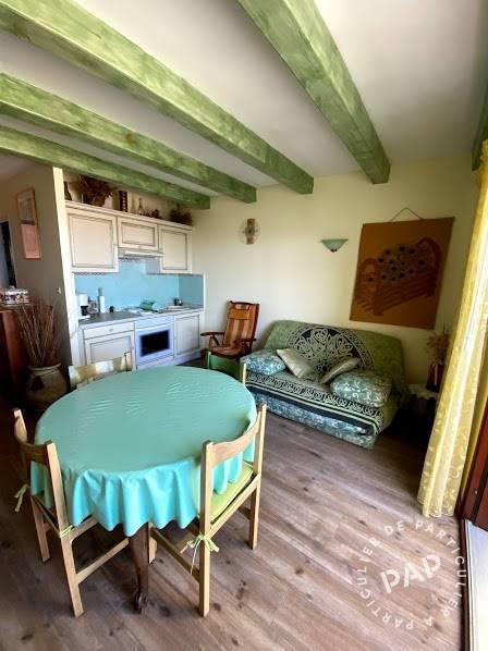 immobilier  L'ile Rousse