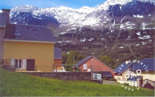 immobilier  Luz Saint Sauveur
