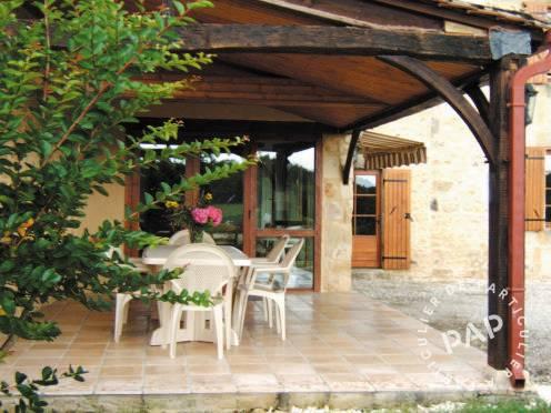 immobilier  Le Buisson-De-Cadouin