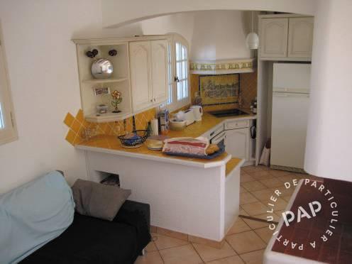 Location maison six fours 6 personnes ref 204209579 for Location garage six fours
