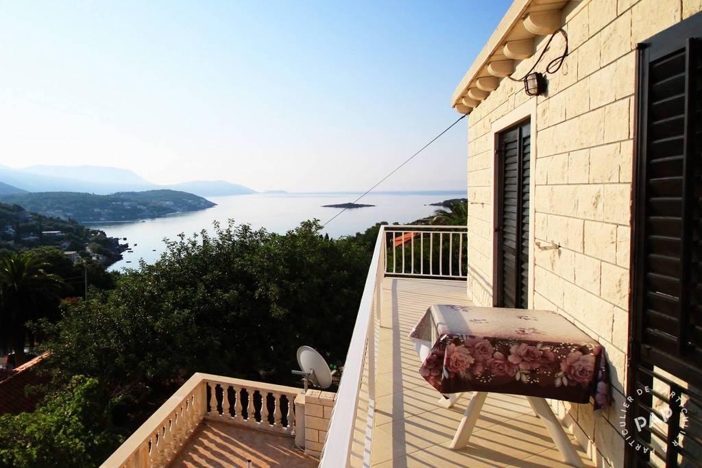 Appartement   Dubrovnik - Molunat