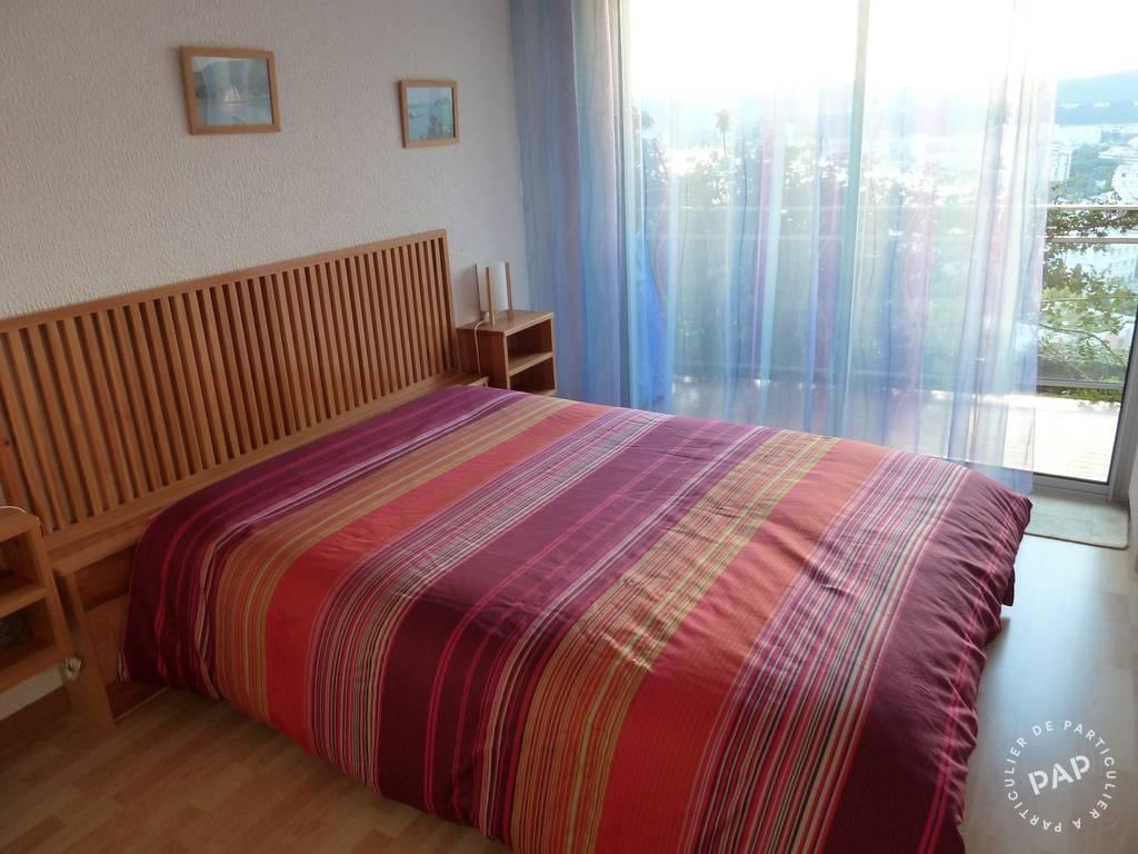 Location Appartement Lavandou Particulier