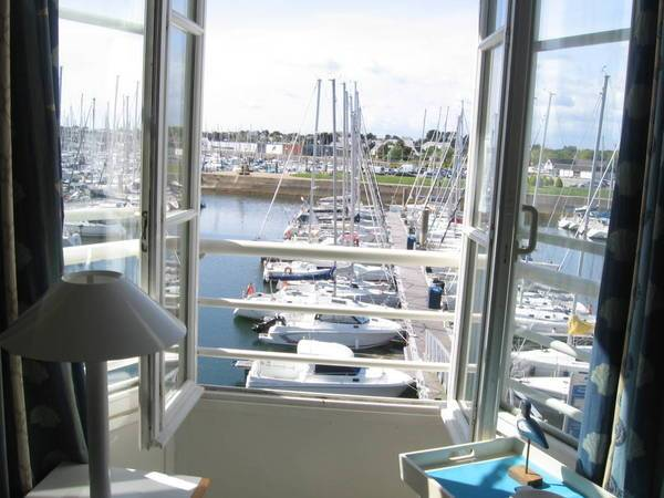 Appartement Arzon - Port Du Crouesty