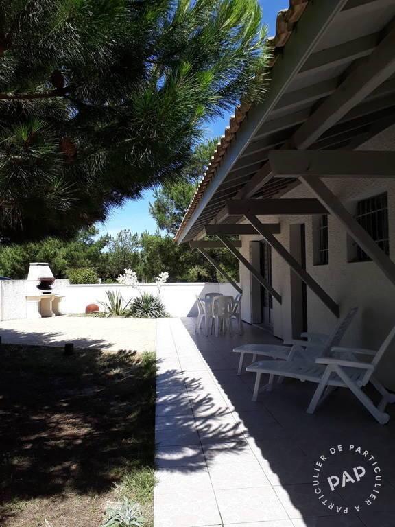 Cap Ferret - dès 550 euros par semaine - 5 personnes