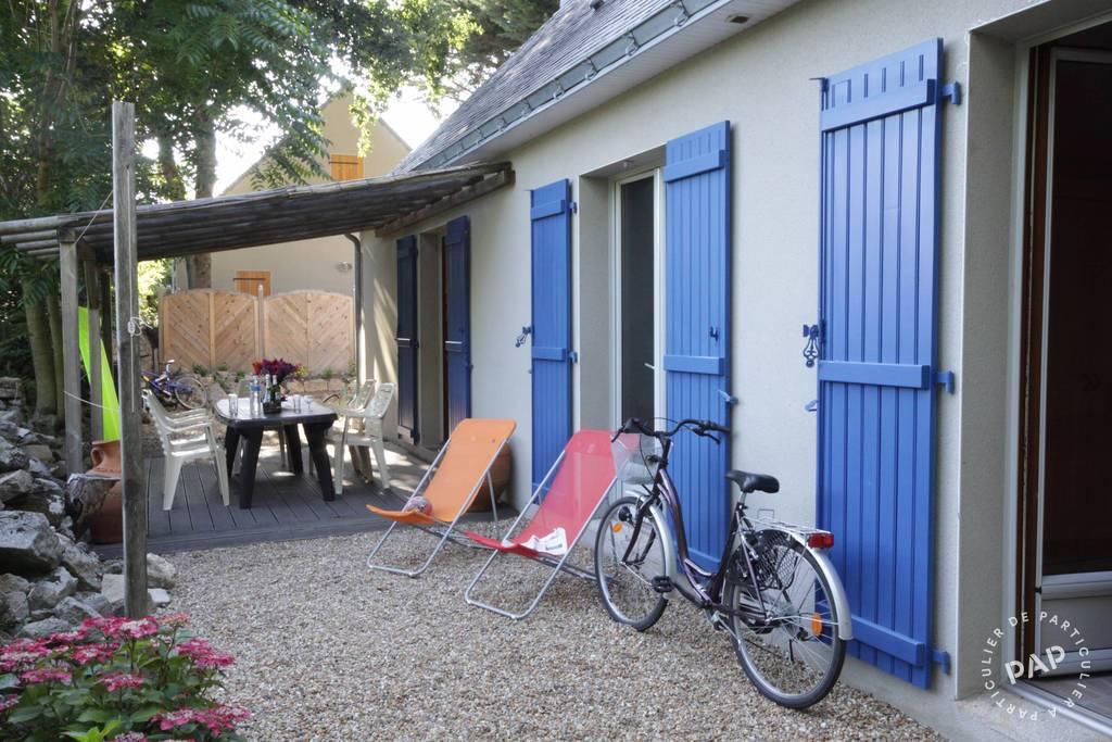 La Turballe - dès 290 euros par semaine - 8 personnes