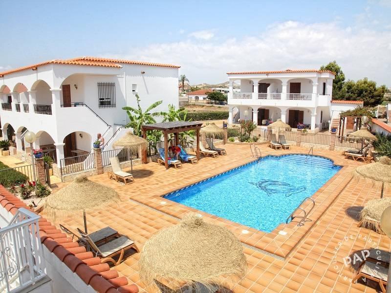 Province D'almeria - d�s 265 euros par semaine - 6 personnes