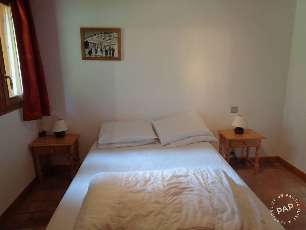 Maison Peisey-Nancroix