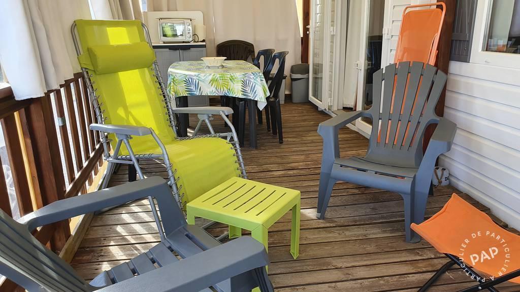 Mobil-home La Tranche Sur Mer